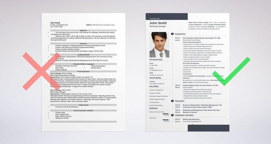 Viết CV ấn tượng với nhà tuyển dụng