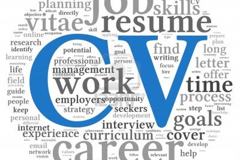 Curriculum Vitae  là CV hay còn gọi là sơ yếu lý lịch