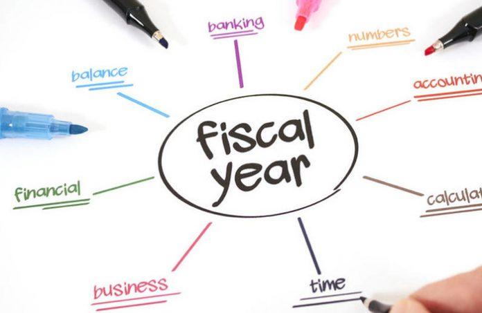Fiscal Year là gì