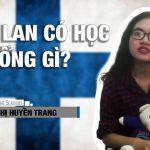 Học bổng du học Phần Lan 2019
