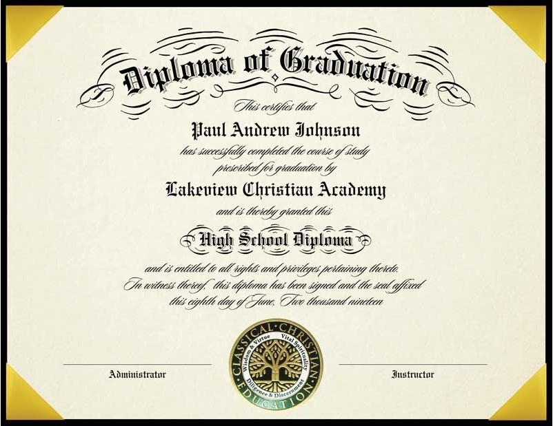 Mục đích học Diploma