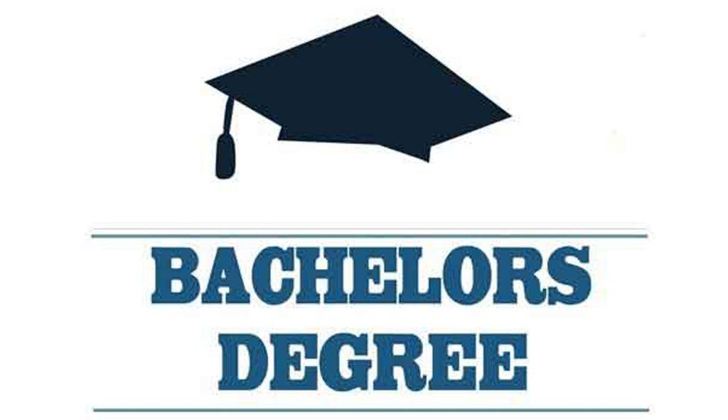 Bachelor degree là bằng cử nhân