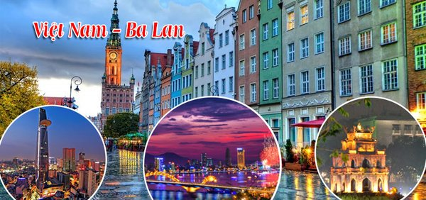 Dieu kien du hoc Ba Lan