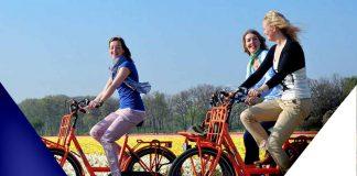 Điều kiện du học Hà Lan