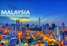 Dieu kien du hoc Malaysia