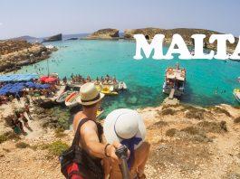 Dieu kien du học Malta