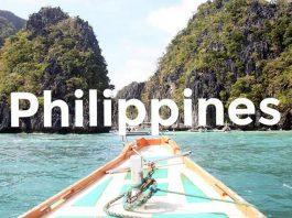Dieu kien du hoc Philippines
