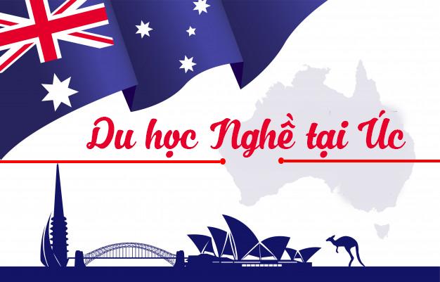 Du học nghề Úc