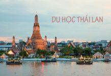 Dieu kien du hoc Thai Lan