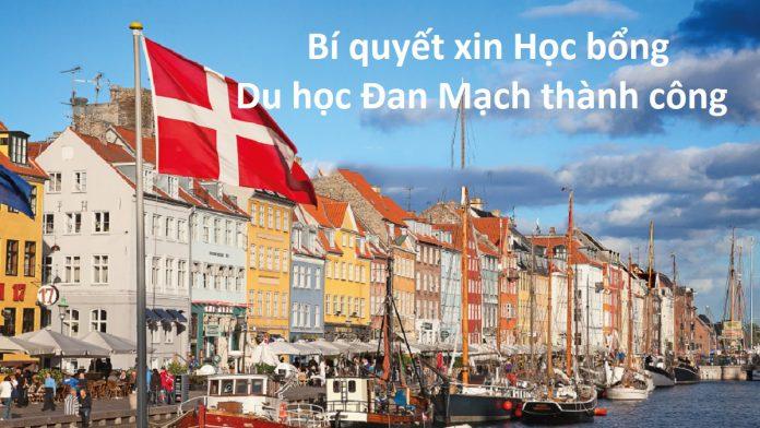 Học bổng du học Đan Mạch 2020
