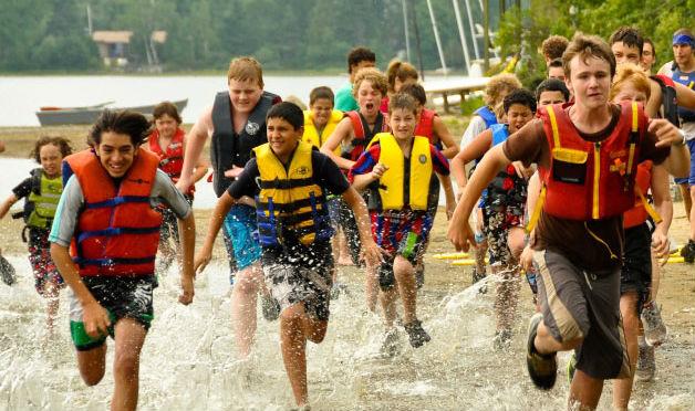 Những chương trình trại hè 2020 đáng quan tâm nhất