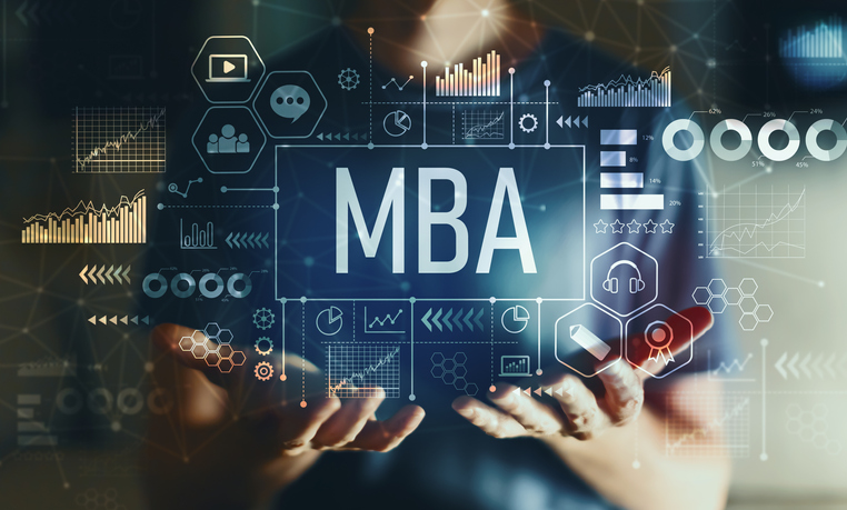 Các loại hình MBA