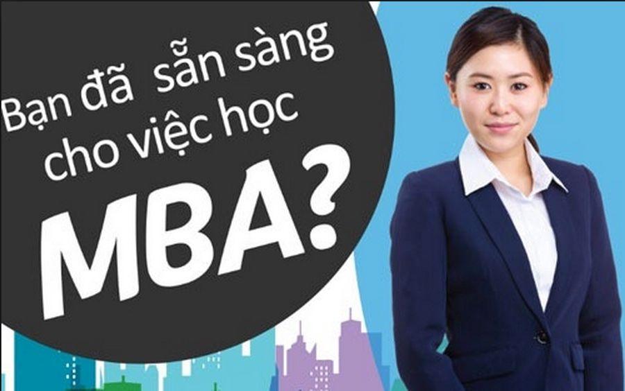 Cấu trúc một khóa đào tạo MBA