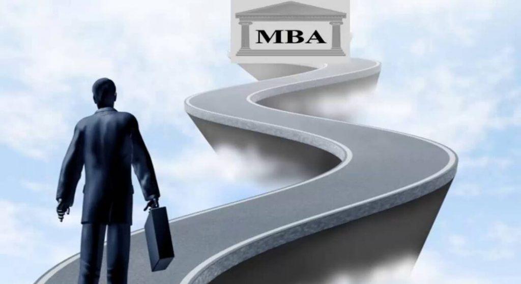 Điều kiện nhập học MBA