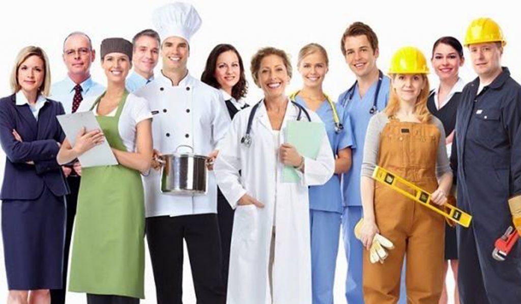 Nên chọn nghề nào khi du học nghề tại Đức?