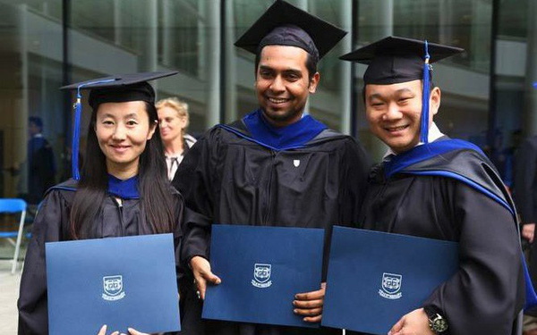 Bảng xếp hạng MBA