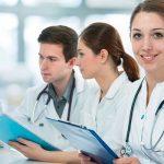các trường y dược Canada