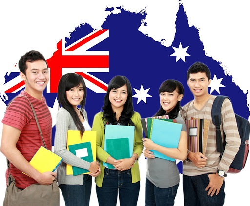 Học bổng du học Úc